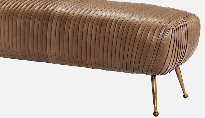 Benches, ottomans & Stools