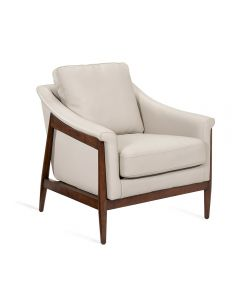 Layla Occasional Chair - Grey