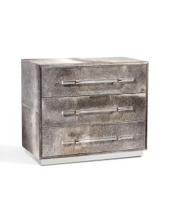 """Cassian 3 Drawer Chest - 36""""W"""