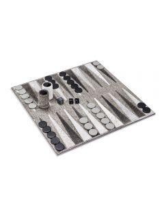 Hampton Backgammon Set