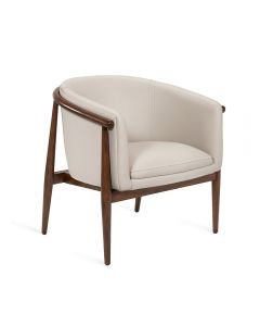 Jude Occasional Chair - Grey
