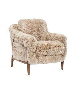 Layla Occasional Chair – Morel Taupe