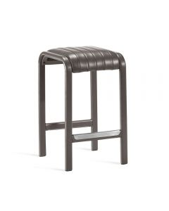 Diego Counter Stool - Grey