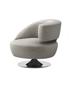 Isabella Swivel Right Chair