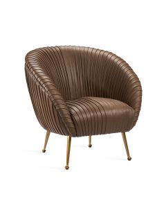 Thatcher Chair - Mink