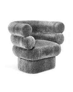 Leona Swivel Chair