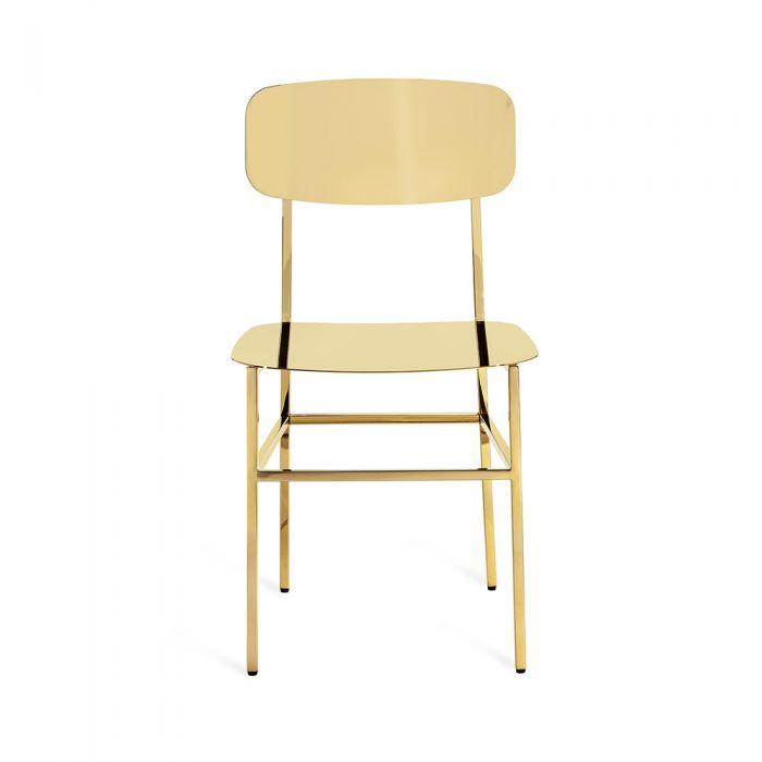 Terrific Carlisle Chair Brass Uwap Interior Chair Design Uwaporg