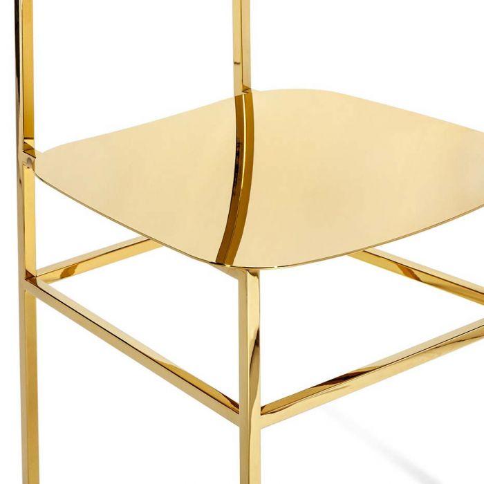 Awesome Carlisle Chair Brass Uwap Interior Chair Design Uwaporg
