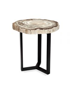 Isla Petrified Wood Table