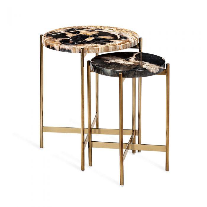 Aparte Side Table.Levi Side Tables