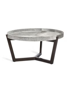 Ansley Cocktail Table - Hide