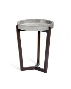 Ansley Small Tray Table - Hide