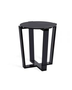 Jean Side Table - Smoke
