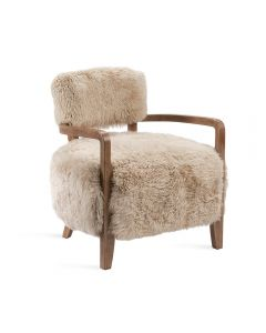 Royce Lounge Chair