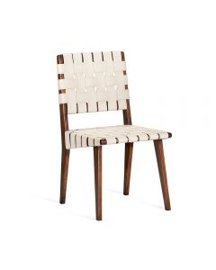 Louis Chair - Walnut