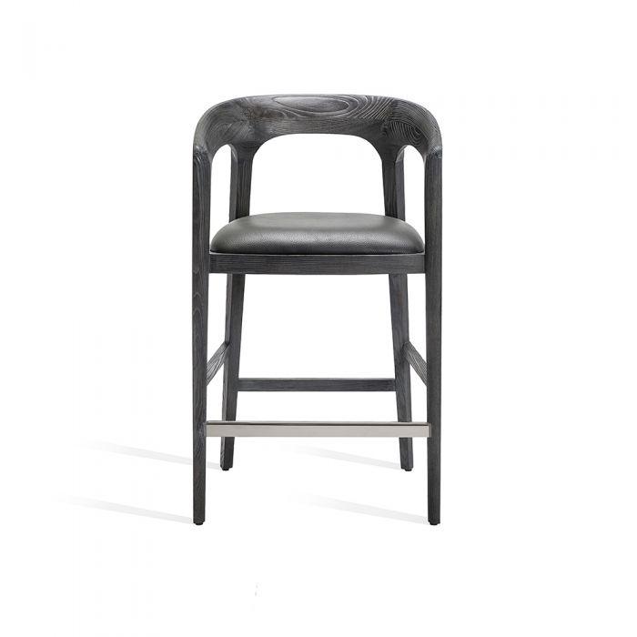 Prime Kendra Counter Stool Grey Bralicious Painted Fabric Chair Ideas Braliciousco
