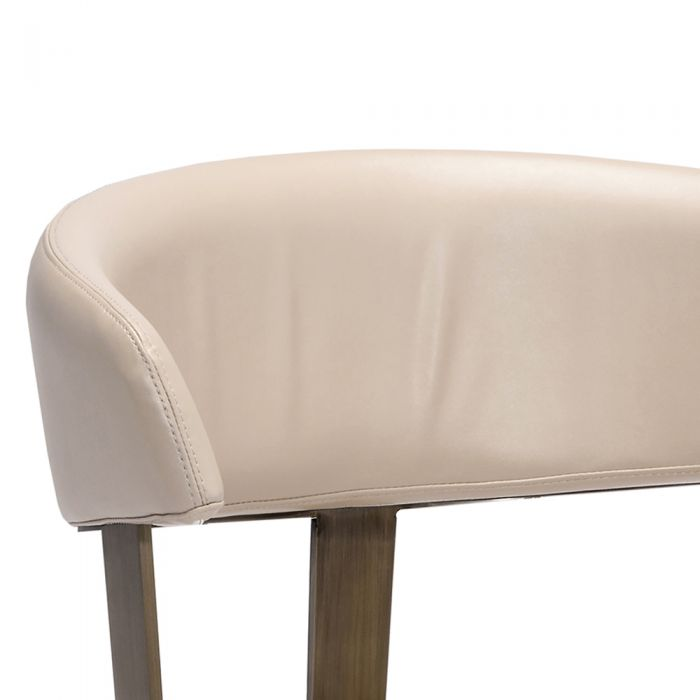 Awesome Adele Dining Chair Cream Machost Co Dining Chair Design Ideas Machostcouk