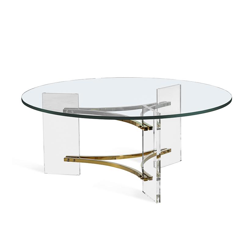 Tamara Cocktail Table