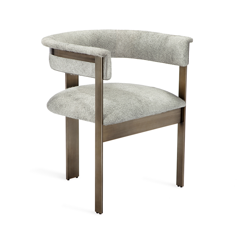 Darcy Hide Chair